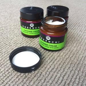 Cayenne Cream