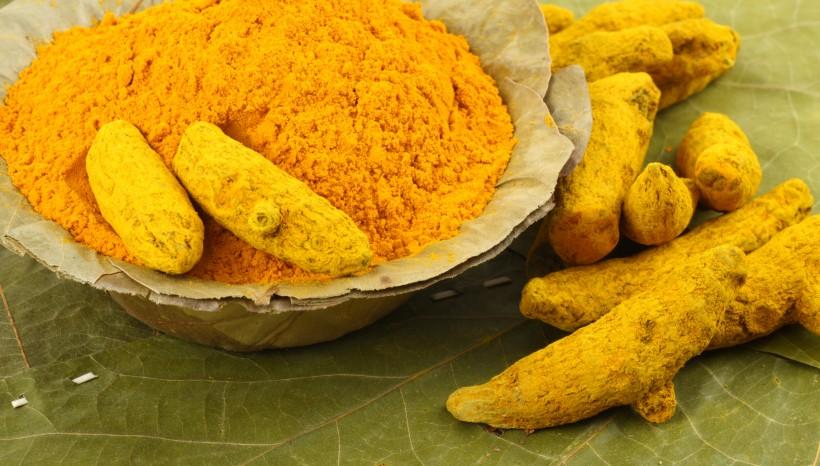 Turmeric –  It kills cancer cells and kills inflammation