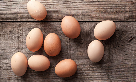 Crazy facts on How to Use Eggs