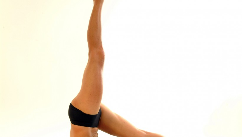 YOGA OR IS IT PILATES – BOTH CREATE RESTORATION- YOUR HOME POSES
