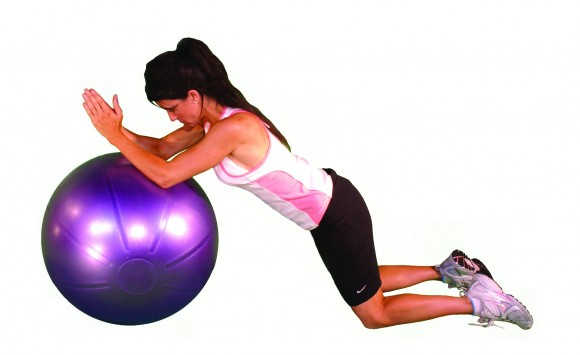 -Featured Exercise –