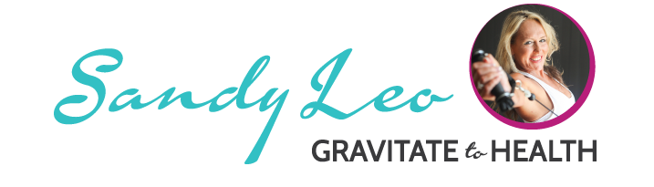 Gravitate Health with Sandy Leo