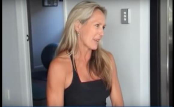 Sandy Leo about Healthmate Sauna