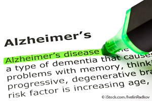 Prevention of Alzheimers