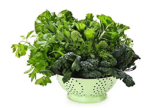 You'll Never Guess what Vege Just Beat Kale