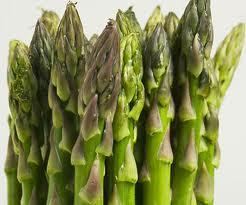 Asparagus has so many health benefits !!