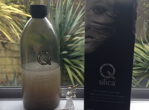 HEALTHY NEW THICK HAIR – Q SILICA
